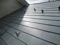 株式会社マツモト工務店の屋根塗装 施工後