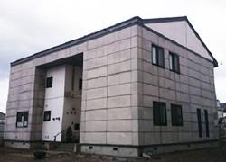 安田塗装店の塗り替え工事 ビフォー