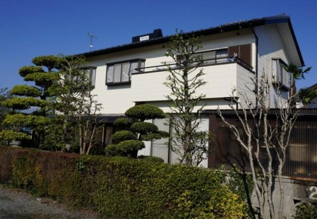 神山塗装工業 施工後2(外壁)