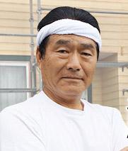 神山塗装工業社長