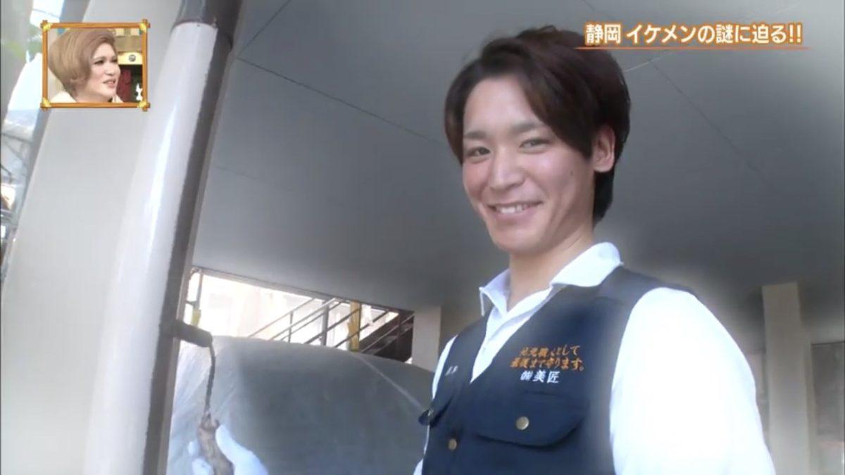 日本テレビ系列「秘密のケンミンショー」に美匠が出演しました