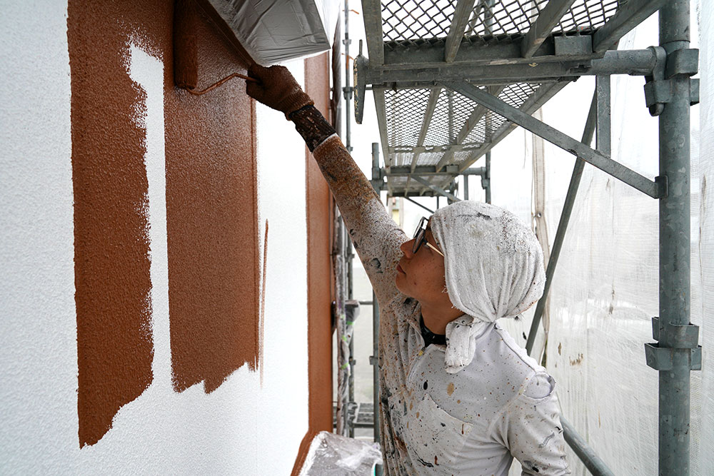 外壁塗装はどうして必要なの?